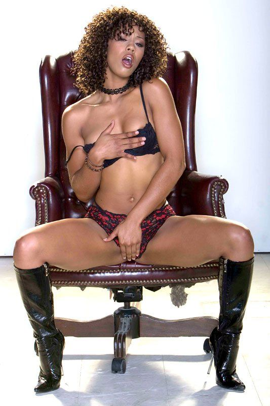 best of Porn in Misty stone boots