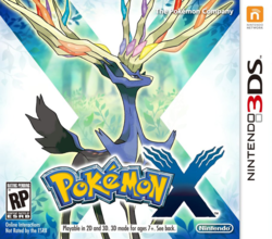 best of Y and Pokemon x
