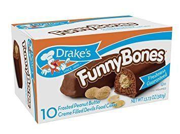 best of Bones hostess Funny cakes