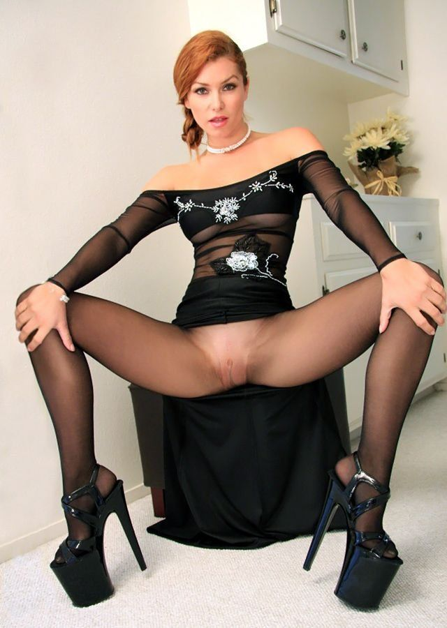 Links mature pantyhose fetish join