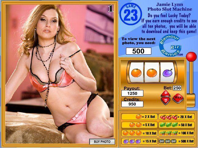 rocks hotel and casino Slot Machine