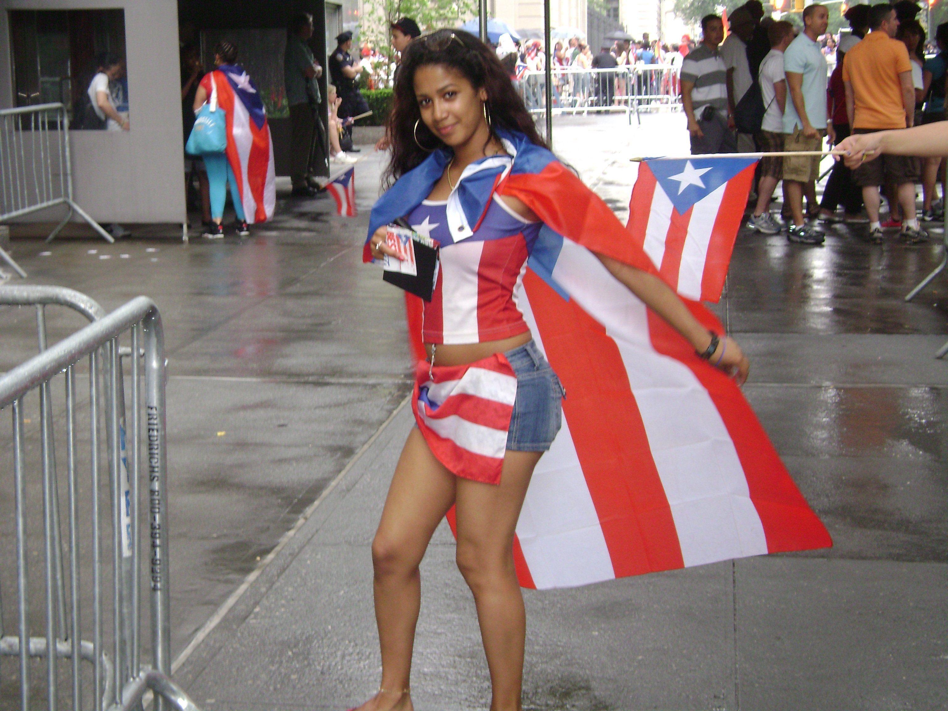 Tart reccomend Puerto rican amateur girlfriend