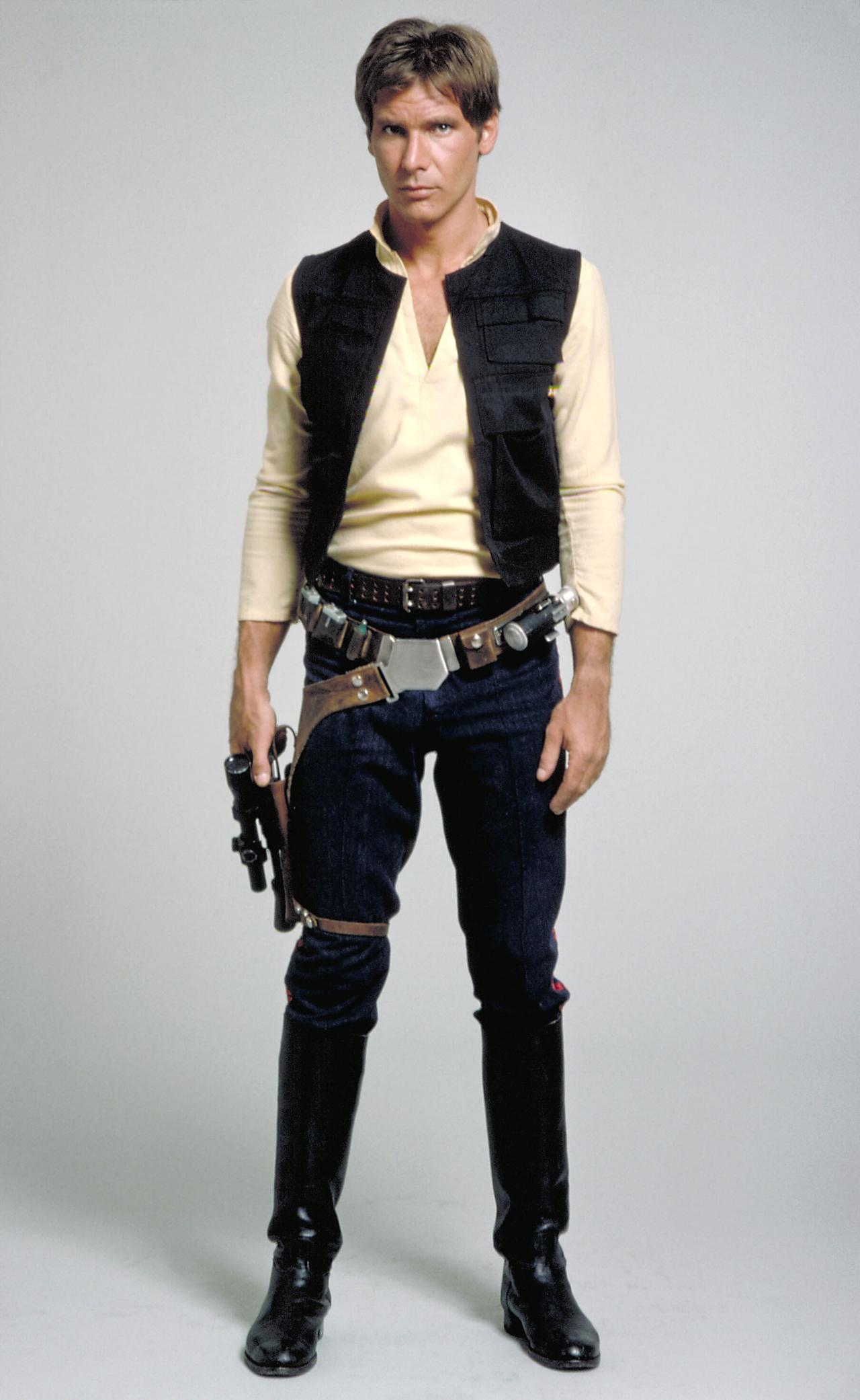 best of Fetish Han solo