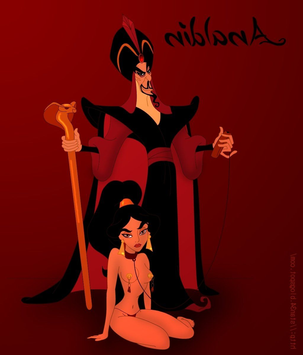 Free Disney Cartoon Porn Comics disney princess jasmine and jafar porn . quality porn