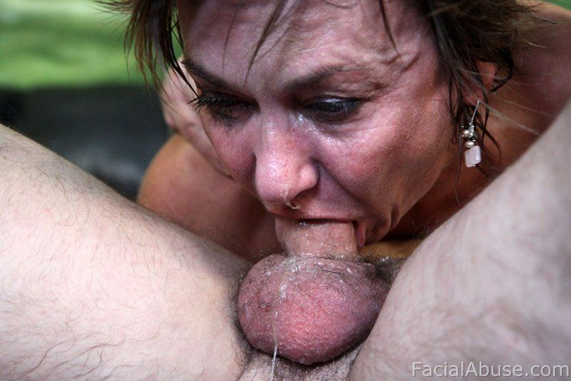 Old Lady Deepthroat Quality Porn