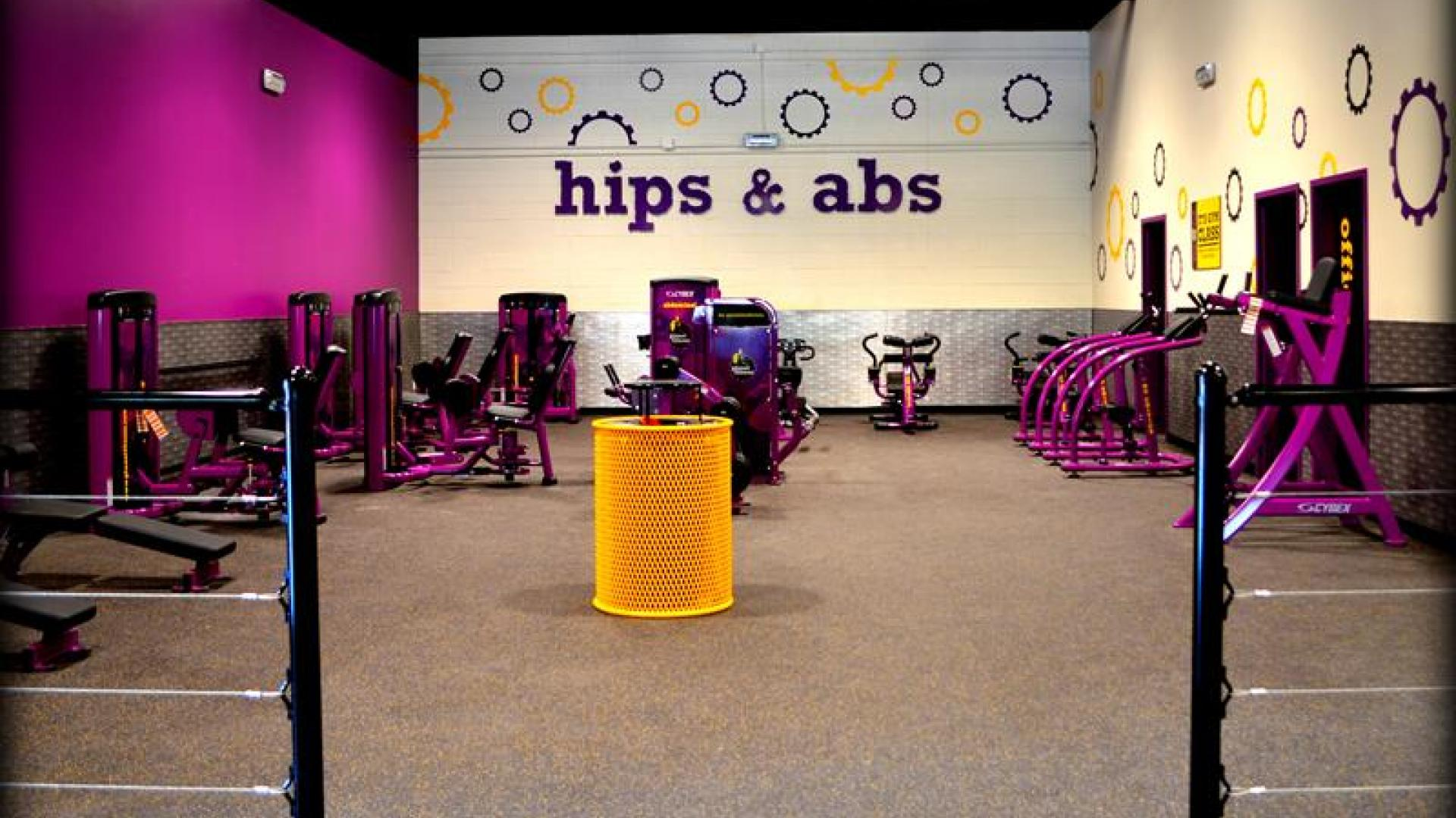 Hammer reccomend Planet fitness rancho cucamonga