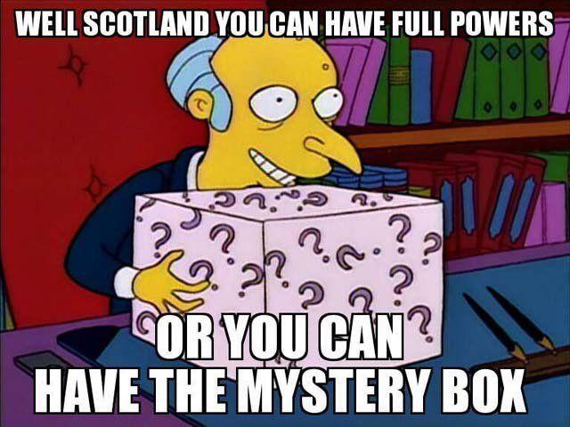 Opaline reccomend Independent scotland jokes