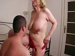 Chubby large squirting