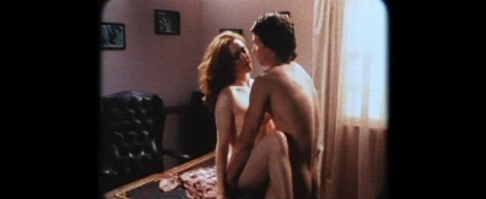 Mark wahlberg nude in boogie nights movie