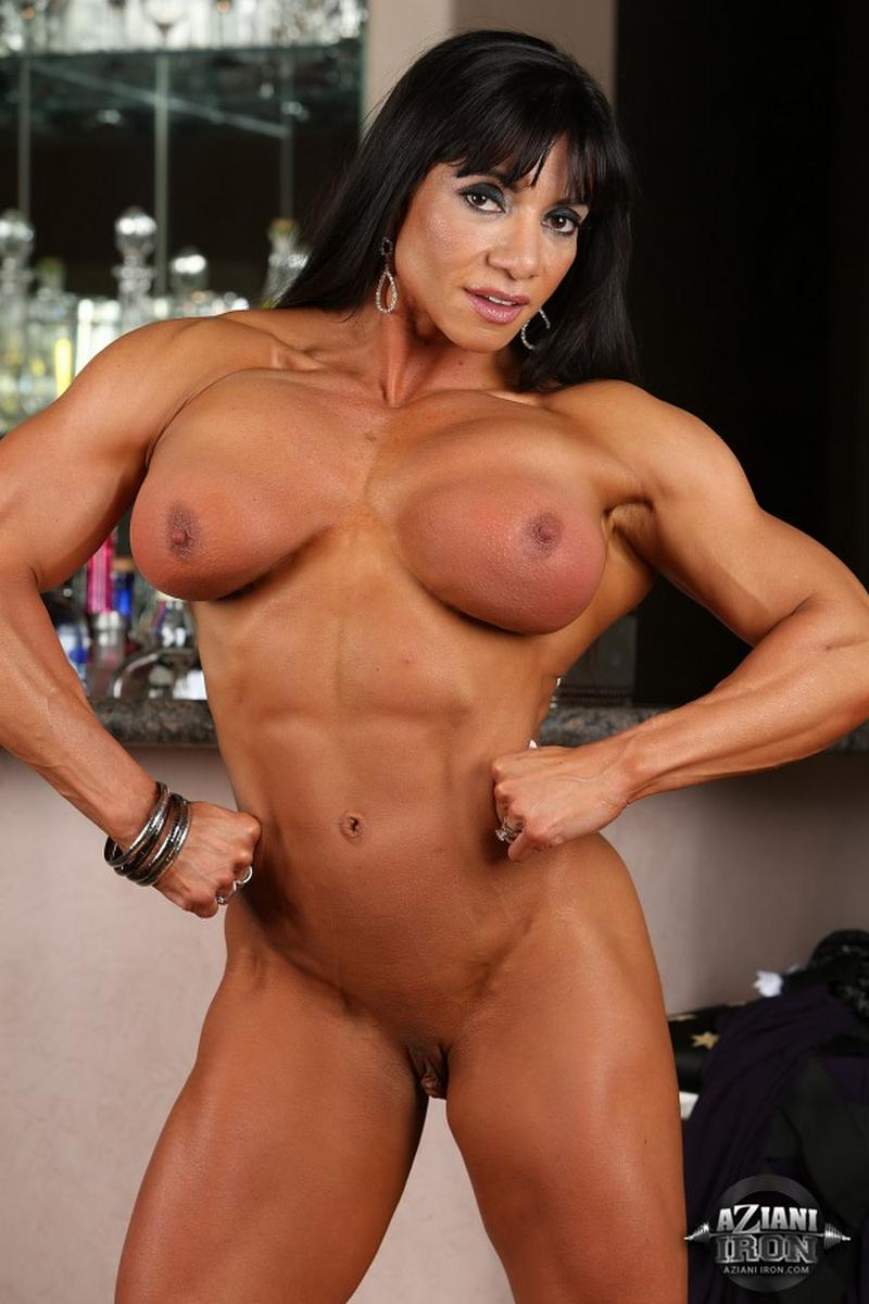 Body Builders Nude Photos amateur female body builders naked - adult images.
