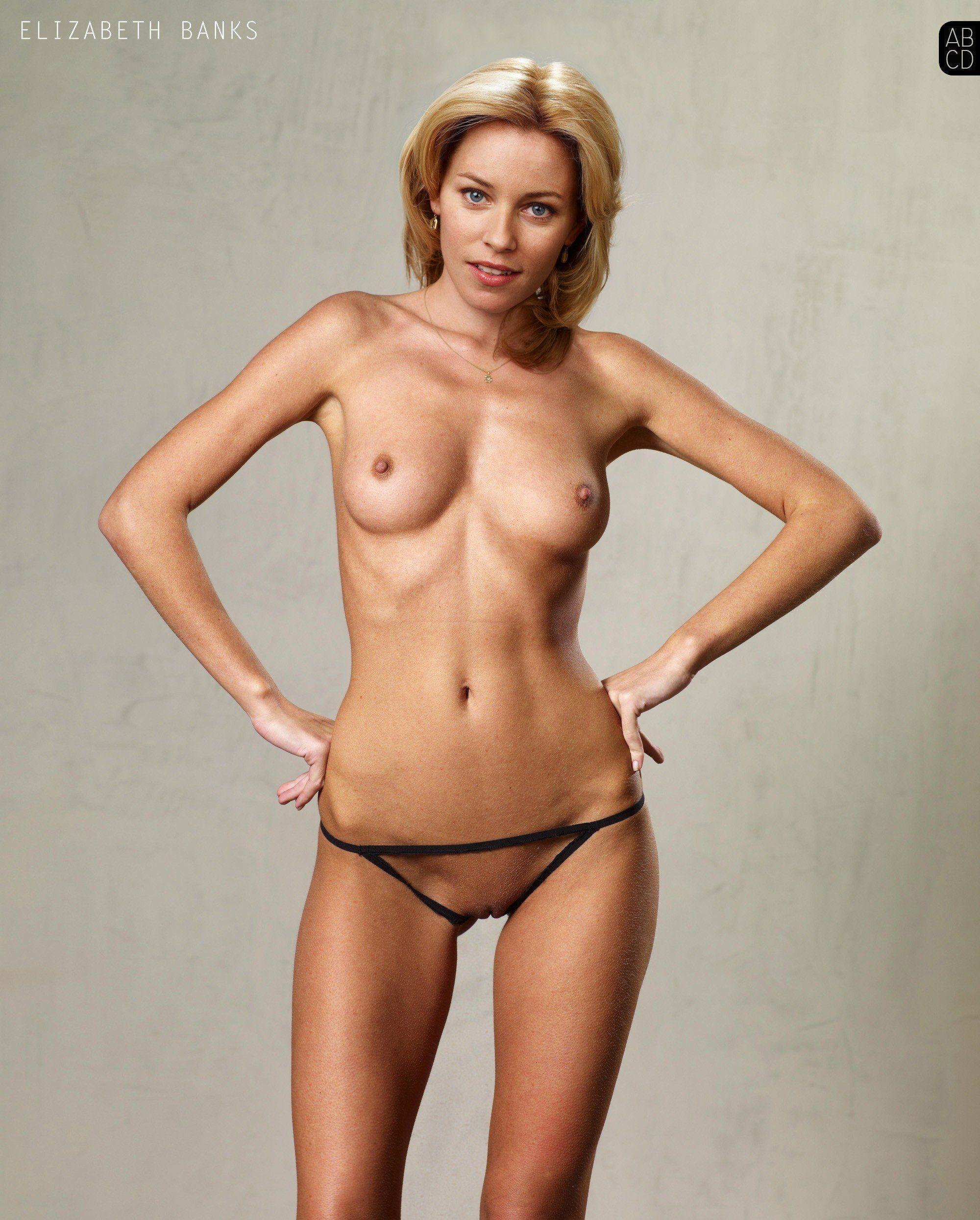 Amusing banks porn elizabeth nude excellent
