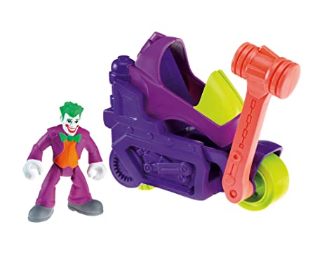 best of Joker toys Imaginext