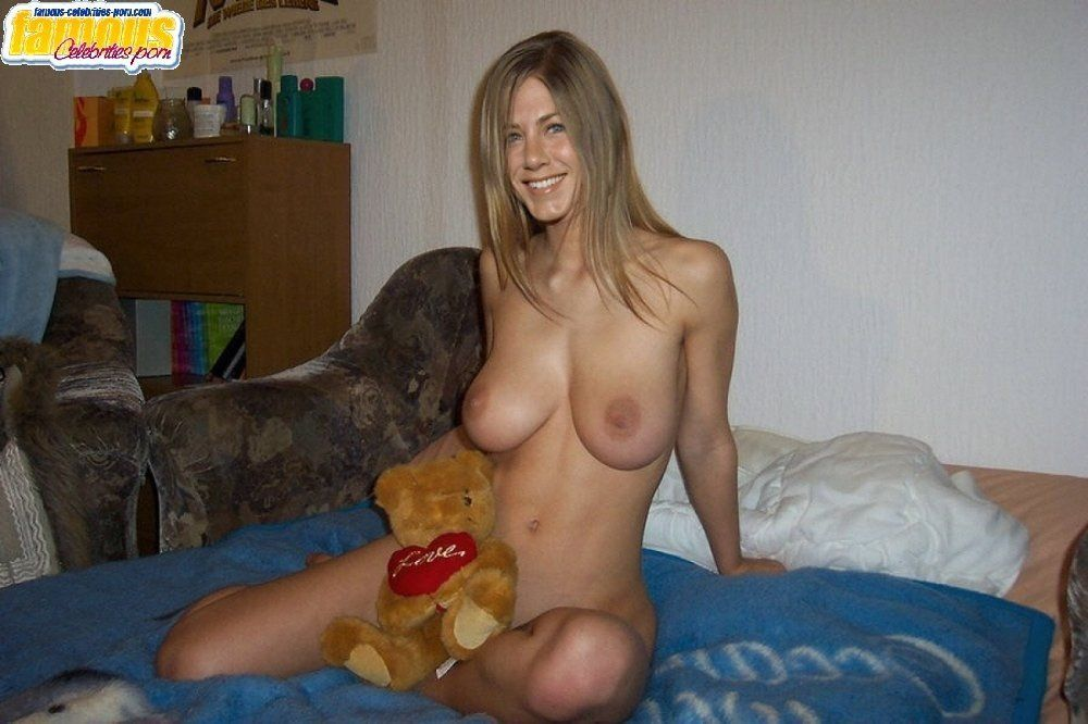 Jennifer aniston masterbating naked pics 162