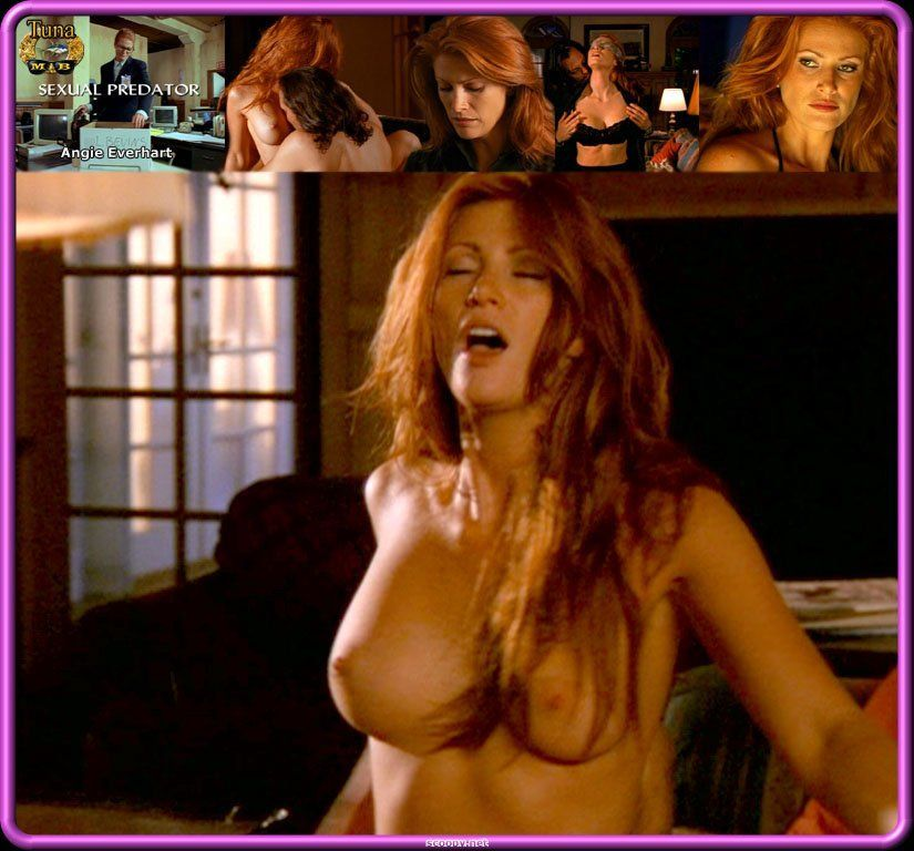 Join Angie everhart sex sahnesi quite