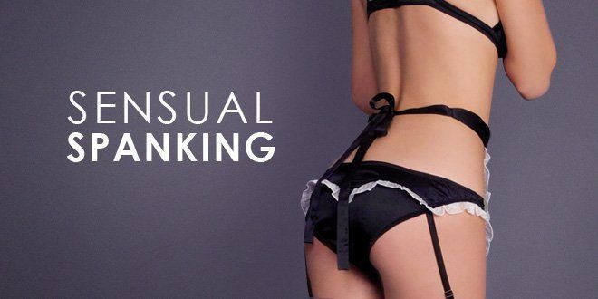 Erotic spanking tips