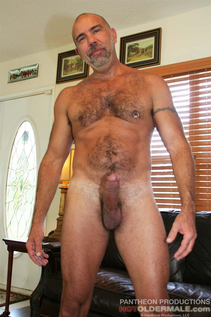 Think, old dick big video men mature are not