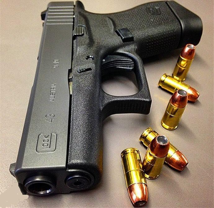 Kit-Kat reccomend 9mm over penetrate