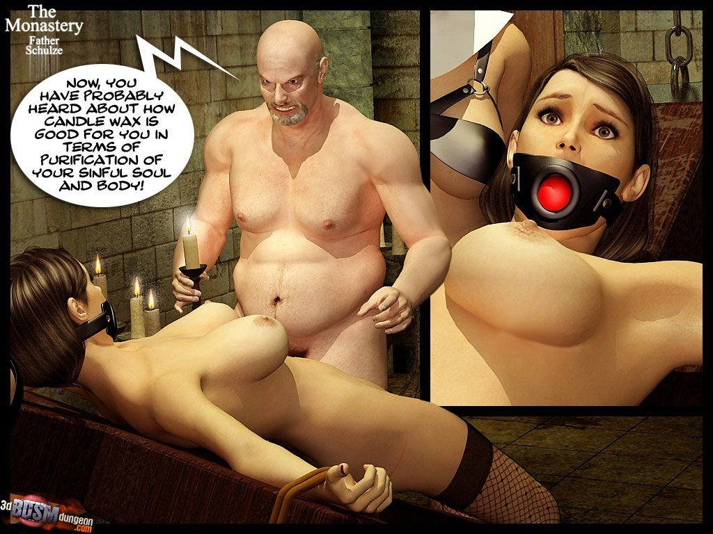 3D Bdsm Movies 3d bondage comics - xxx sex images. comments: 4