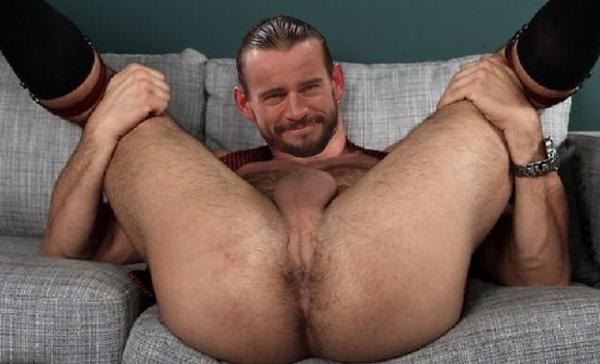 Hairy hunks over 30