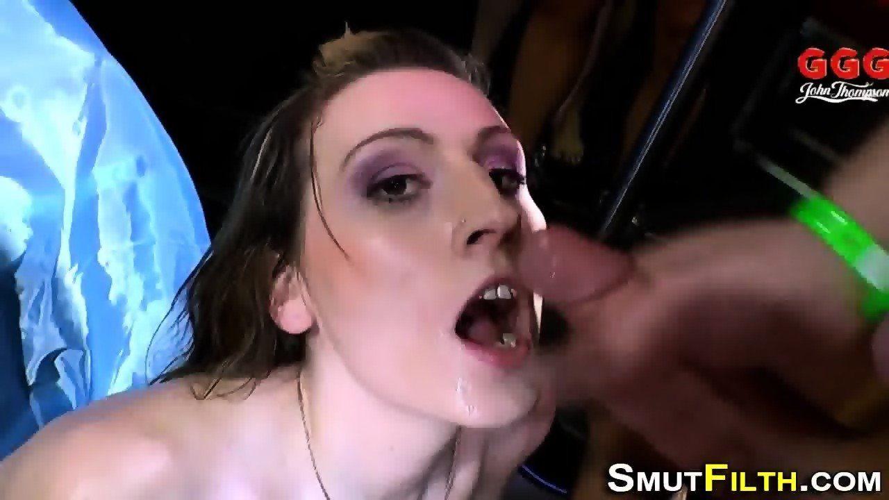 Hot threesome woman