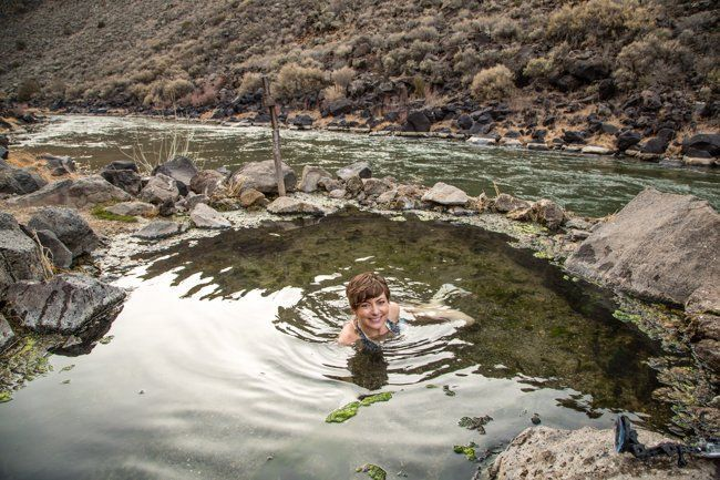 best of Taos Nudist campground