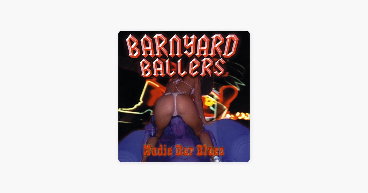 Barnyard ballers porno slut