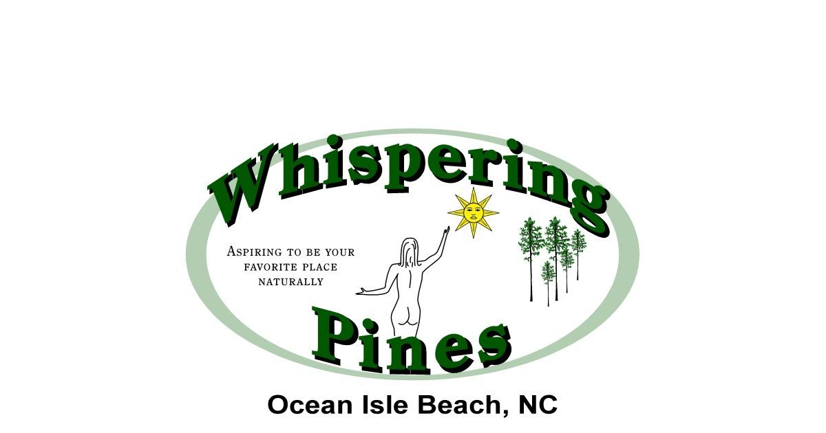 Thunder reccomend Whispering pines nudist camp