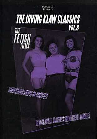 best of Dvd in the uk fetish Buy