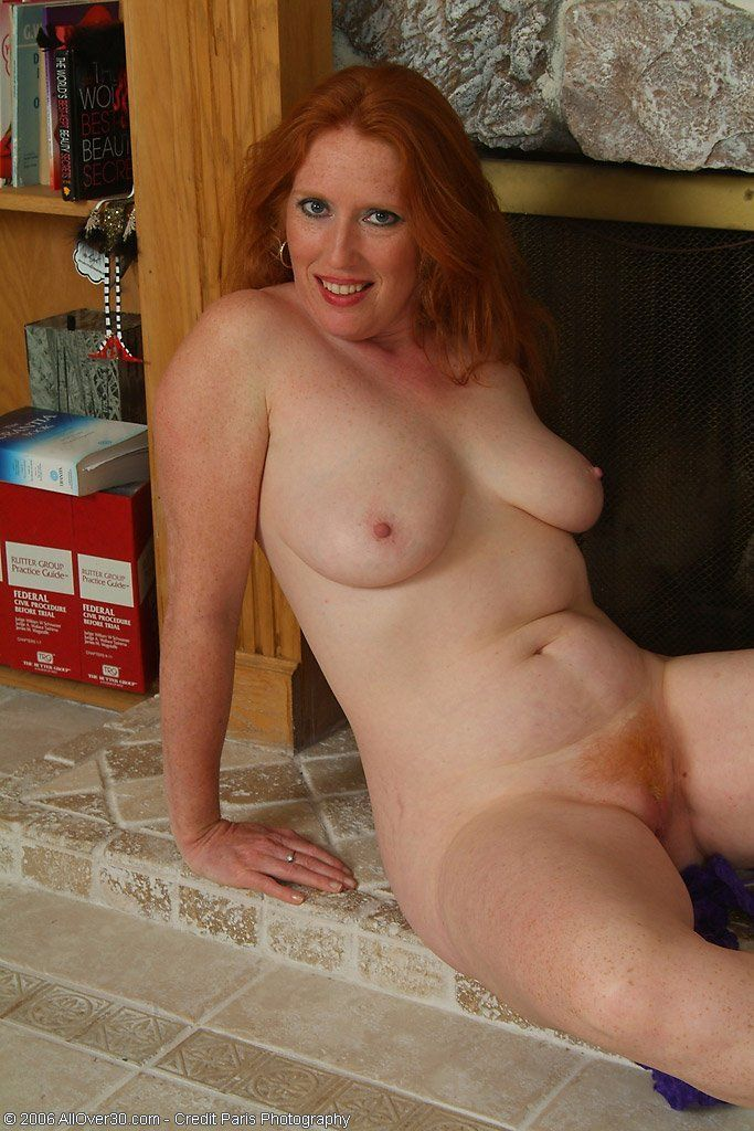 Really. All Naked older women solo