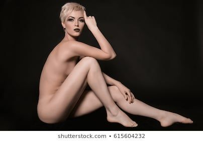 Nude amatuer latina woman
