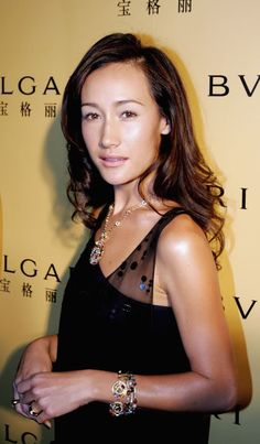 best of Fan fa Maggie q
