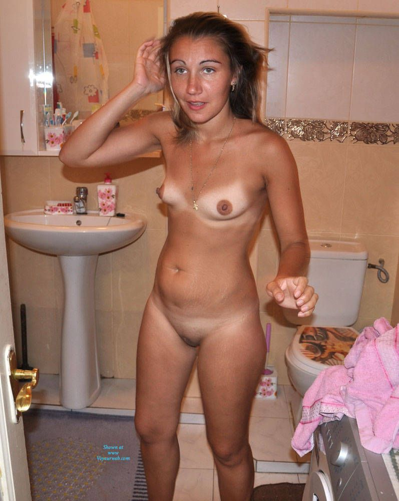 Really. was is this your wife naked you
