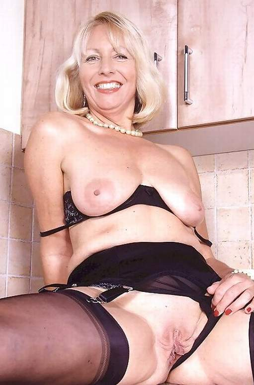 Granny gorgeous boobs mature older gallery something is