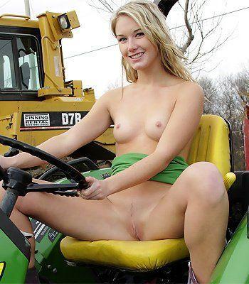 farm traktor porno