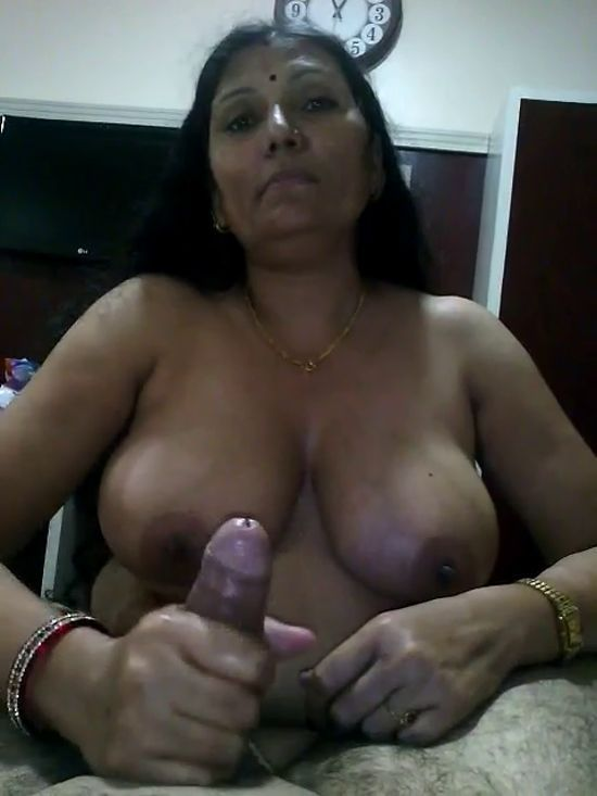 Field G. reccomend Big boobs aunties