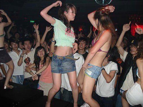 Model Hooker Ganzhou