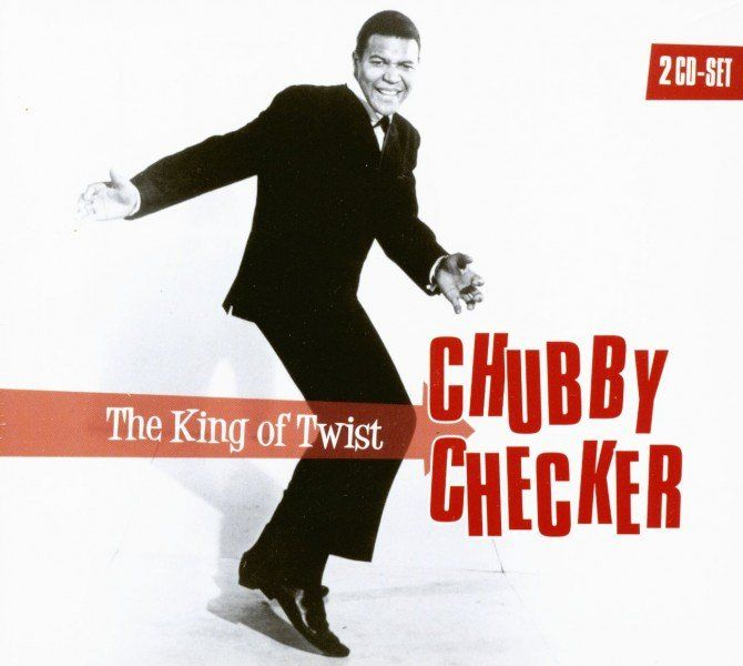 best of Checker and Chubby checker the Chubby