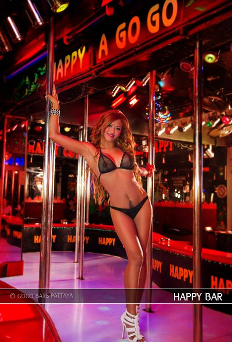 Sphinx reccomend Nude go go bar dancers