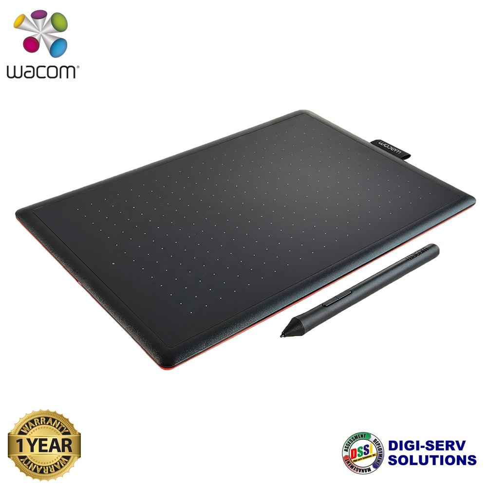 Daisy C. reccomend Wacom bamboo fun pen and touch price philippines