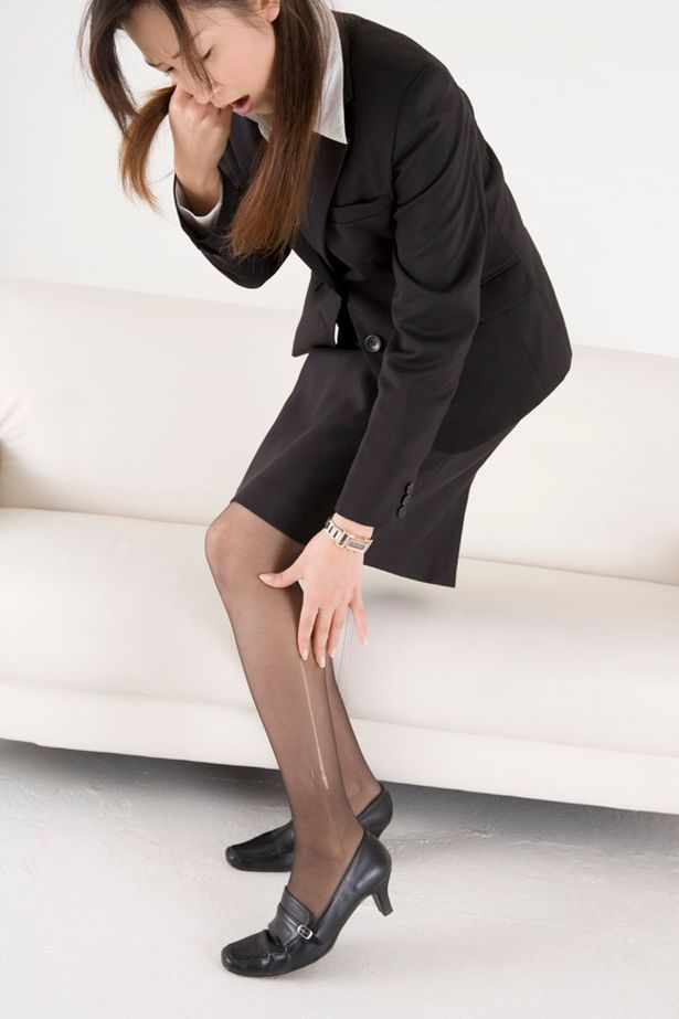 This pictures truro pantyhose