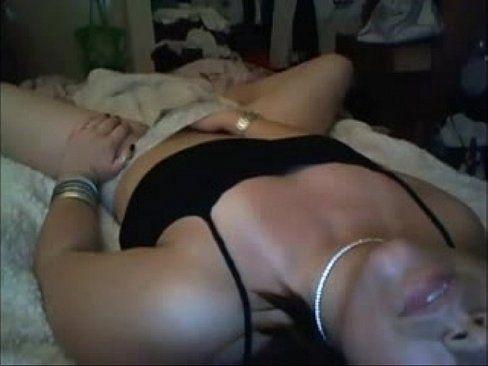 Weird orgam porn