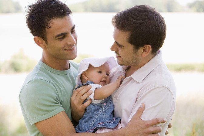 best of Adoption Gay parents and