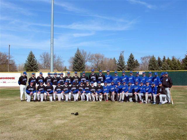 best of Baseball Alberta amateur