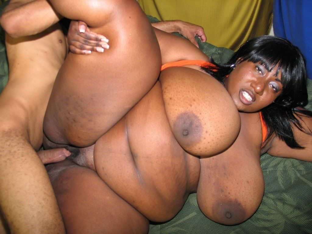 Fat Black Bbw Sex