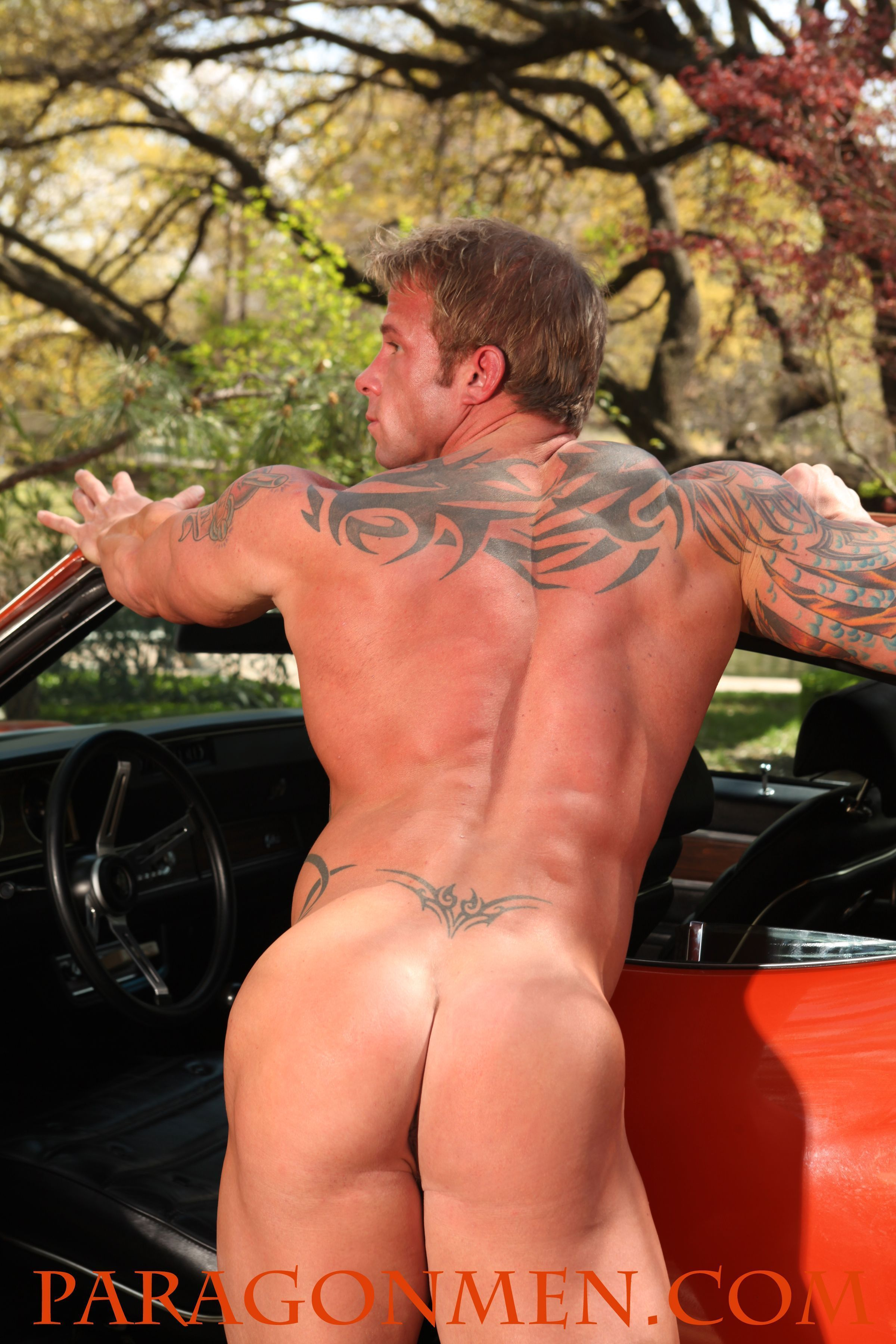 Mark dalton nude suck galleries 184