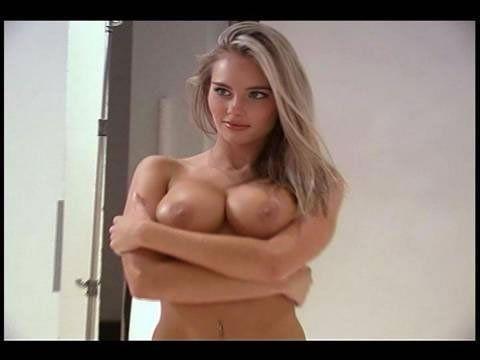Tigerwoods wife nude