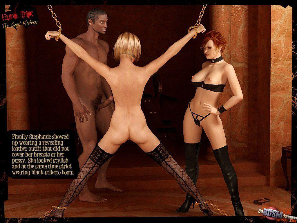 3D Latex Bondage 3d bondage comics - xxx sex images. comments: 4