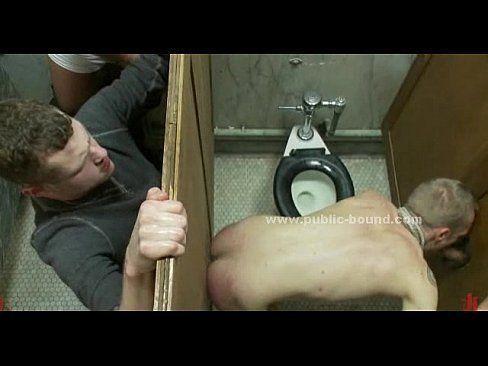 Tic T. reccomend Dirty boy bondage gay