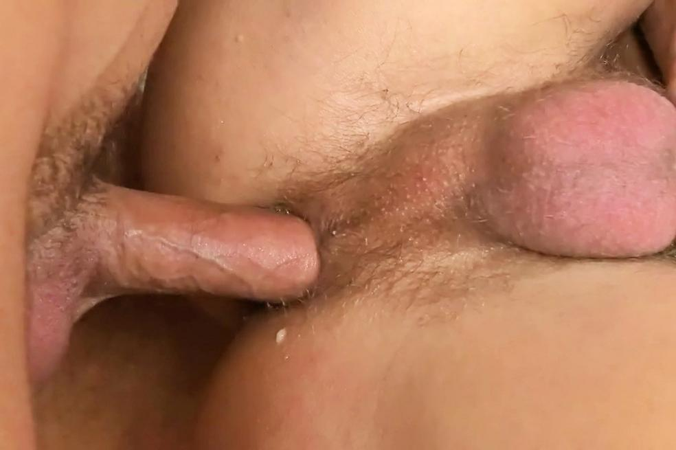 Asian cock gay man pic uncut