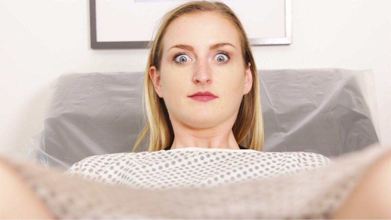 Dr vagina fun